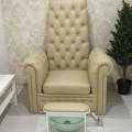 Педикюрное СПА-кресло ТРОН С